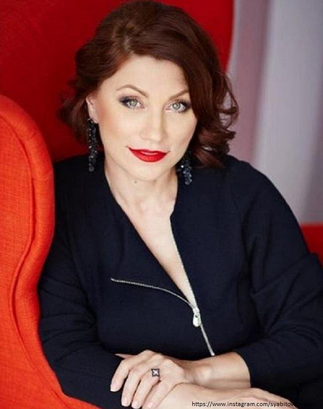 Roza Syabitova scared a man with a proposal for sex