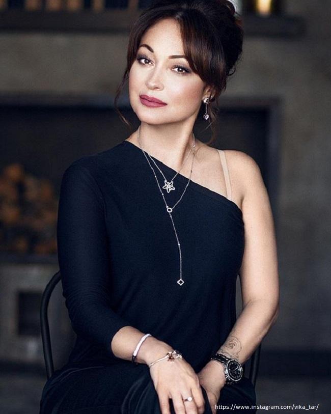 Victoria Tarasovo need surgery