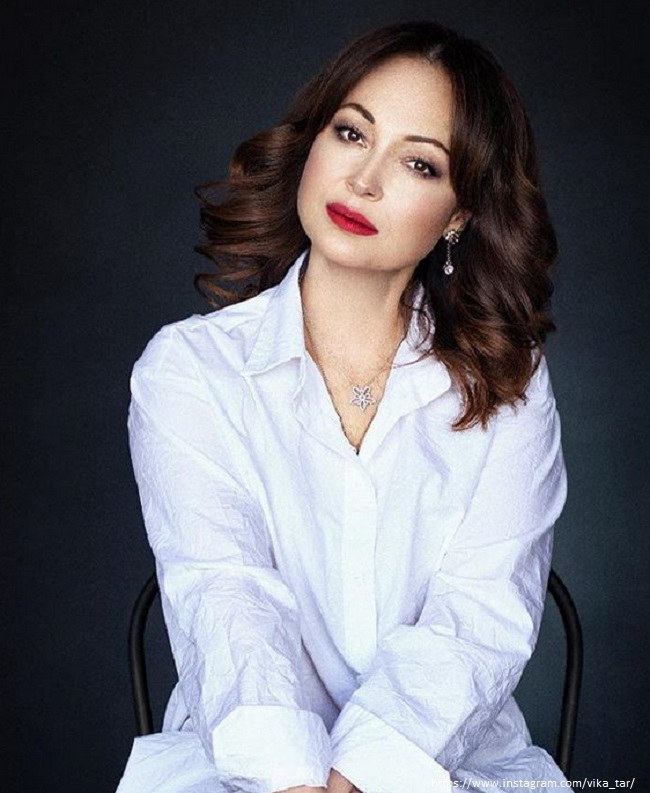 Victoria Tarasova