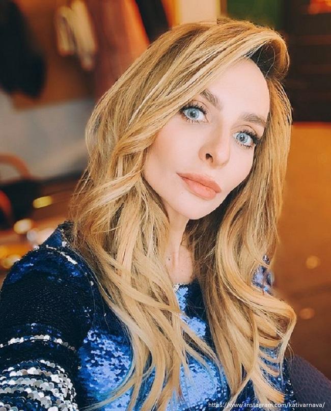Екатерина Вранава