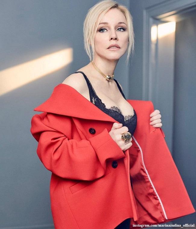 Марина Зудина - https://z-aya.ru