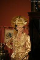 Подробнее: Нонна Гришаева исполнила роль принцессы на премии «Хрустальный Турандот»