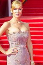 Подробнее: Олеся Судзиловская привлекла внимание роскошной грудью