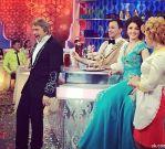 Подробнее: Анастасия Макеева стала ведущей шоу программы