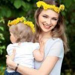 Подробнее: Екатерина Вилкова первый раз показала маленькую дочку