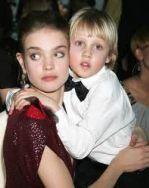 Подробнее: Мария Шукшина боится потерять сына