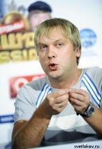 Подробнее: Сергей Светлаков будет работать в магазине