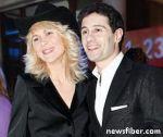 Подробнее: Мария и Антон Макарский уезжают на гастроли