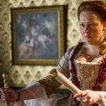 Подробнее: Мечта Юлия Ауг сбылась, она сыграла императрицу Елизавету