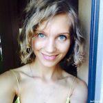 Подробнее: Кристина Асмус продемонстрировала свой пеньюар и новый имидж