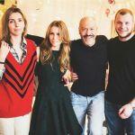 Подробнее: Невестку Федора Бондарчука обокрала сладкая парочка