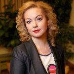 Подробнее: Ольга Будина: не  могу забыть обиды  бывшего мужа