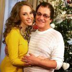 Подробнее: Полина и Дмитрий Дибровы ждут уже третьего малыша