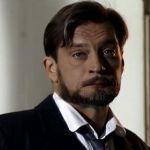 Подробнее: Александр Домогоров: красавец в шляпе с бородкой