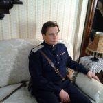 Подробнее: Александр Домогаров закрутил роман с молодой танцовщицей