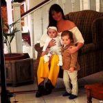 Подробнее: Оксана Федорова рассказала свой секрет воспитания детей