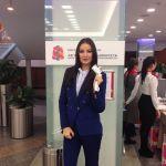 Подробнее: Оксана Федорова выбрала, в чем буду ходить будущие школьники