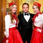 Подробнее: Андрей Чадов хочет сделать из сына Дитковските стилягу