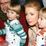 Подробнее: Мария Шукшина: жизнь, семья и дети