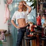Подробнее: Алена Яковлева сообщила, каким образом за неделю потеряла шесть лишних килограмм