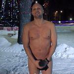 Подробнее: Гоша Куценко голый в видеоклипе на песню «Голая»