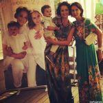 Подробнее: Ольга Кабо справила второй день рождение сына