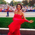 Подробнее: Ольга Кабо продвигает новую моду