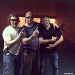 Подробнее: Гоша Куценко готовиться к войне