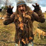 Подробнее: Гоше Куценко медведь отгрыз ногу