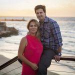 Подробнее: Жена Антона Макарского готова заплатить  миллион долларов в каждому кто...