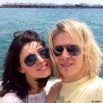 Подробнее: Анастасия Макеева вместе с Матвейчуком отдохнула в Ялте