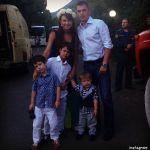 Подробнее: Игорь Петренко взял детей и увез их от мамы