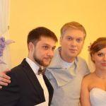 Подробнее: Сергей Светлаков исполнил мечту молодоженов