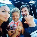 Подробнее: Юлия Такшина и Антипенко снова вместе?
