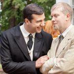 Подробнее: Иван Ургант отбирает дом у Светлакова