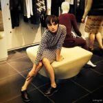 Подробнее: Екатерина Вилкова из-за неудачной покраски чуть не побрилась под ноль