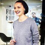 Подробнее: Екатерина Вилкова: «теперь мне все равно, как я выгляжу»