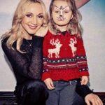 Подробнее: Кристина Орбакайте превратила свою дочку милую кошечку