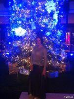 Подробнее: Алика Смехова отпраздновала Новый год в Америке по-русски