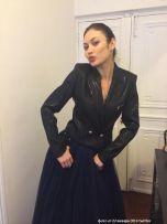 Подробнее: Ольга Куриленко показала беременный животик