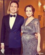 Подробнее: Анна Снаткина и Виктор ожидают появление на свет девочки
