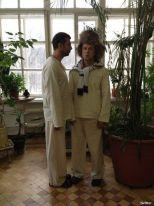 Подробнее: Сергей Светлаков и Ургант представили
