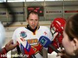 Подробнее: Оскар Кучера подумывает о карьере хоккеиста