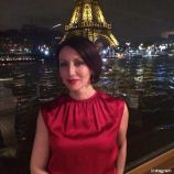 Подробнее: Алика Смехова справила свой 46-й день рождение