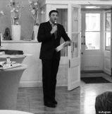 Подробнее: Максим Виторган на аукционе смог собрать денег на новую мебель детдомам