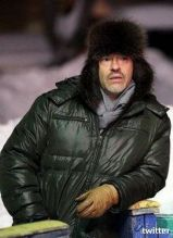 Подробнее: Федор Бондарчук ждет появления не свет уже второго внука