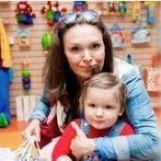 Подробнее: Марина Могилевская показала двухлетнюю дочку
