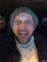 Подробнее: Гоша Куценко уговорил наездниц, голышом прокатится по ночным улицам Питера