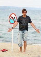 Подробнее: Александр Домогаров по прежнему является молодым красавчиком...