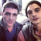 Подробнее: Максим Виторган обзавелся еще одним сыном